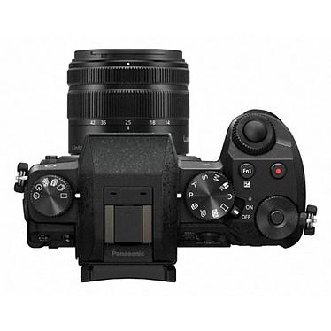 Panasonic DMC-G7KEF + 14-42 mm pas cher