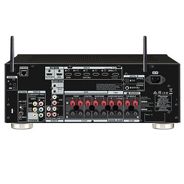 Avis Pioneer VSX-1130-K + Cabasse pack Eole 3 5.1 WS