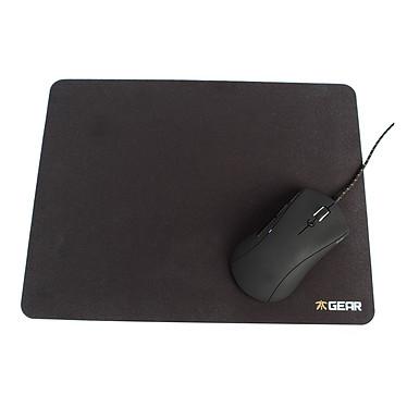 FNATIC GEAR FOCUS L Tapis de souris pour gamer (format standard)