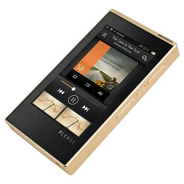 COWON PLENUE 1 Gold Lecteur High-Res audio HD 128 Go