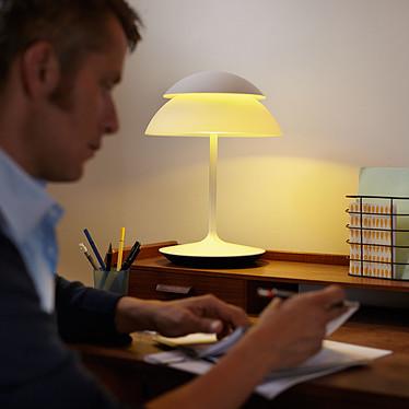 Acheter Philips Hue Beyond Lampe à poser