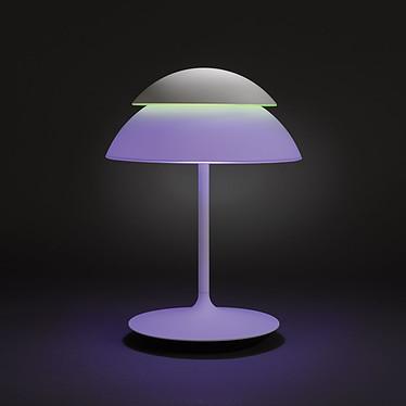 Avis Philips Hue Beyond Lampe à poser