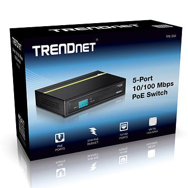 Comprar TRENDnet TPE-S50