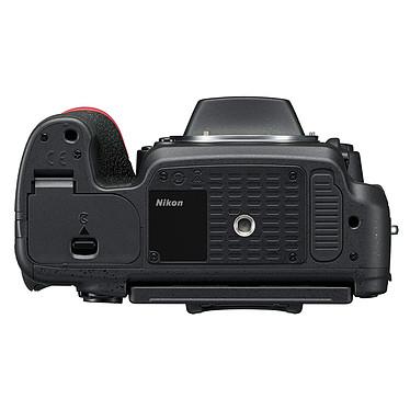 Avis Nikon D750 + AF-S 24-120MM F/4 VR