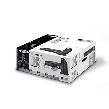 Acheter Infosec X4 Sinus 2000 RT