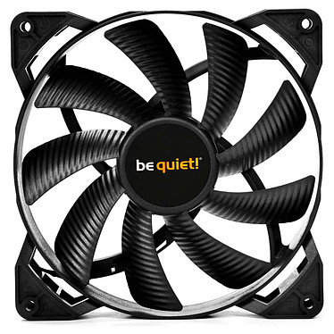 Avis be quiet! Pure Wings 2 140mm PWM High-Speed