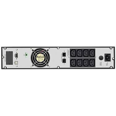 Avis Infosec Kit complet X4 Sinus 1500 RT