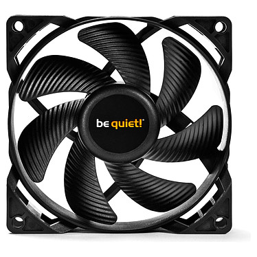 Opiniones sobre be quiet! Pure Wings 2 92 mm PWM