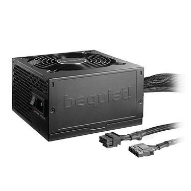 Avis be quiet! System Power 8 400W 80PLUS
