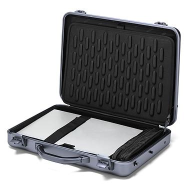 """Avis Dicota Alu Briefcase 16/17"""""""