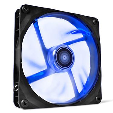 NZXT FZ LED Bleu 140 mm