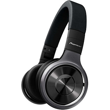 Pioneer SE-MX8 Noir