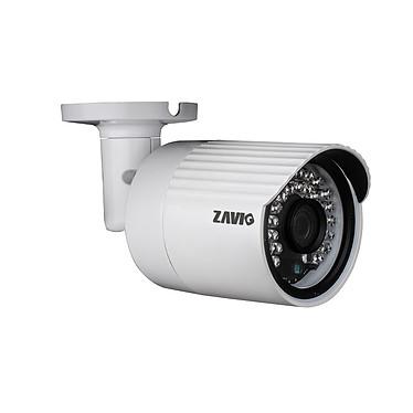 ZAVIO B6520 Mini caméra IP extérieure Full HD 2560 x 1920p 5MP PoE (Ethernet) jour/nuit