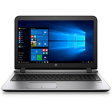 Avis HP ProBook 450 G3 (P4P38ET)