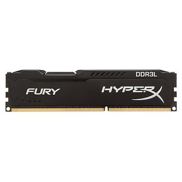 HyperX Fury 4 Go DDR3L 1866 MHz CL11 RAM DDR3L PC3-14900 - HX318LC11FB/4