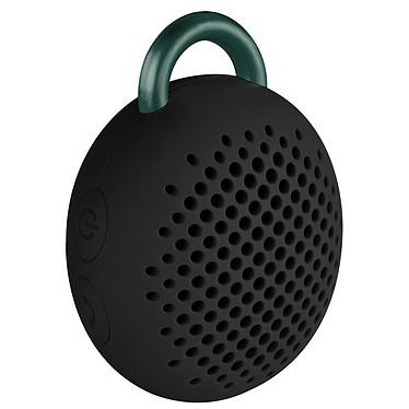 Divoom Bluetune Bean 2 Noir Enceinte portable Bluetooth avec micro intégré et déclencheur de selfie à distance