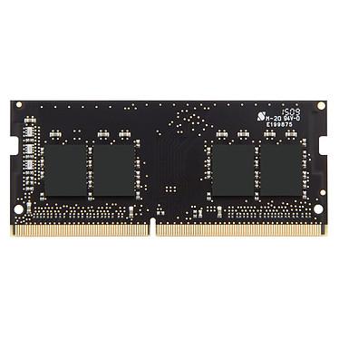 Avis HyperX Impact SO-DIMM 8 Go DDR4 3200 MHz CL20