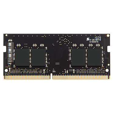 Avis HyperX Impact SO-DIMM 8 Go DDR4 2666 MHz CL15