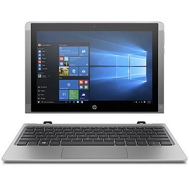 "HP x2 210 (L5G89EA) Intel Atom x5-Z8300 2 Go eMMC 32 Go 10.1"" LED Tactile Wi-Fi AC/Bluetooth Webcam Windows 10 Famille 64 bits"