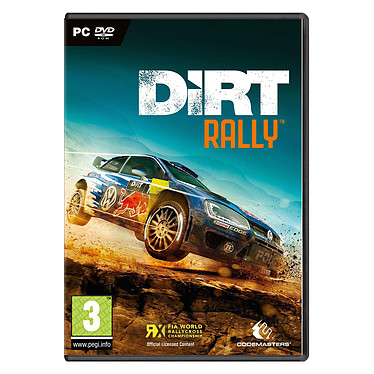 DiRT : Rally - Legend Edition (PC)