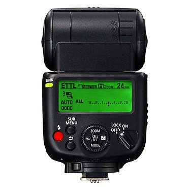 Avis Canon Speedlite 430EX III-RT