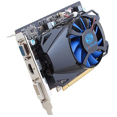 Avis Sapphire Radeon R7 250 2G GDDR5 (bulk)