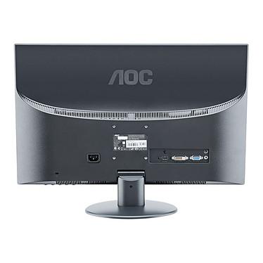 """Acheter AOC 27"""" LED - e2752Vq"""