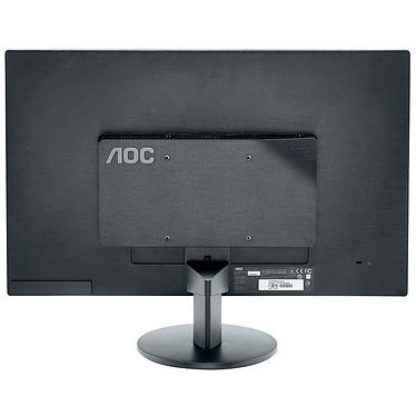"""Acheter AOC 27"""" LED - e2770Sh"""