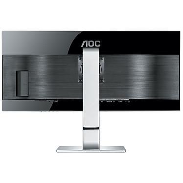 """Acheter AOC 34"""" LED - u3477Pqu"""