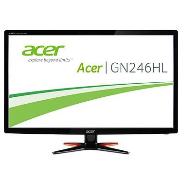 """Acer 24"""" LED - GN246HLBbid"""