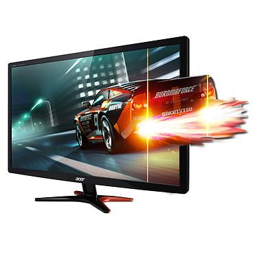 """Acheter Acer 24"""" LED - GN246HLBbid"""