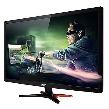 """Avis Acer 24"""" LED - GN246HLBbid"""