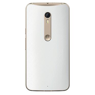 Motorola Moto X Style 32 Go Blanc + Moto Stream OFFERT ! pas cher
