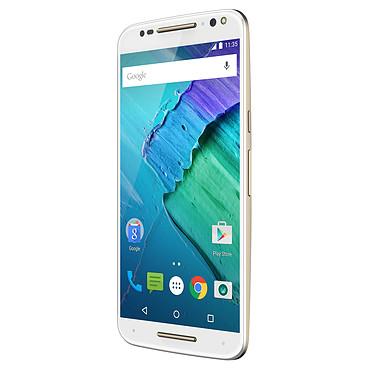 Avis Motorola Moto X Style 32 Go Blanc + Moto Stream OFFERT !