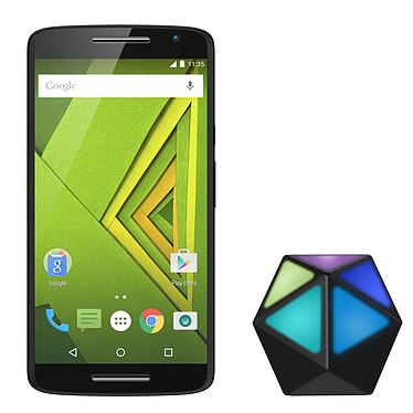Motorola Moto X Play Noir + Moto Stream OFFERT !