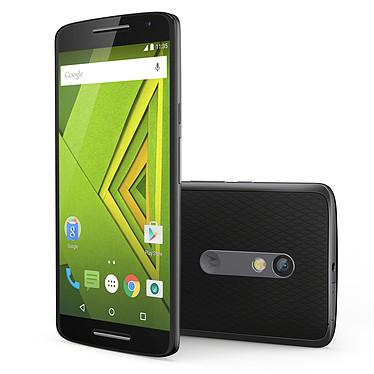 Acheter Motorola Moto X Play Noir + Moto Stream OFFERT !