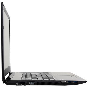 "LDLC Aurore FP2-4-S1 Intel Pentium 4405U 4 Go SSD 120 Go 15.6"" LED HD Graveur DVD Wi-Fi N/Bluetooth Webcam (sans OS)"