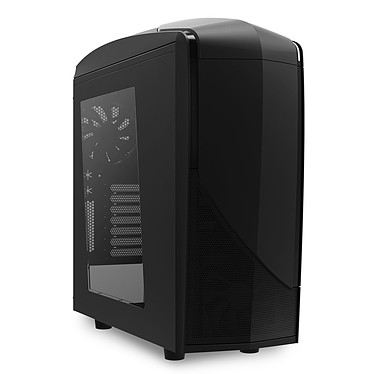 NZXT Phantom 240 (noir)