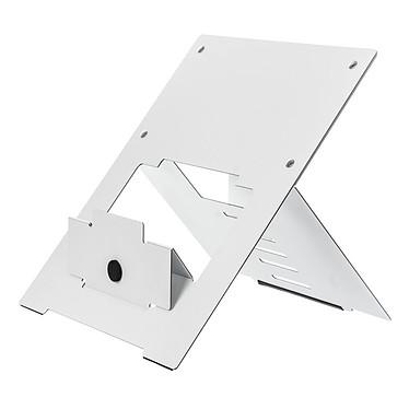 R-Go Riser Laptop Stand (blanc)
