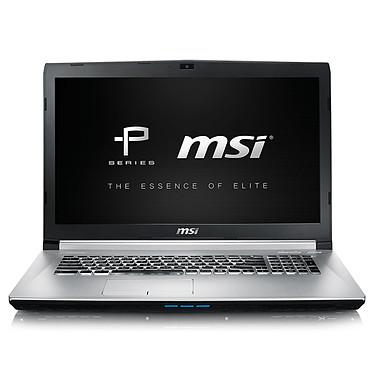 MSI PE70 6QE-239FR