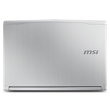 MSI PE70 6QE-239FR pas cher