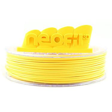 Neofil3D Bobine ABS 2.85mm 750g - Jaune Bobine 2.85mm pour imprimante 3D
