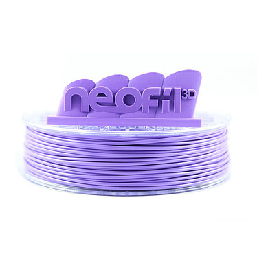 Neofil3D Bobine PLA 1.75mm 750g - Lilas Bobine 1.75mm pour imprimante 3D