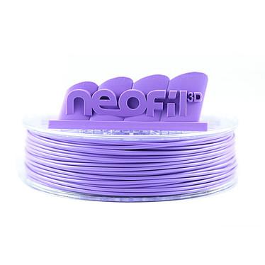Neofil3D Bobine PLA 2.85mm 750g - Lilas