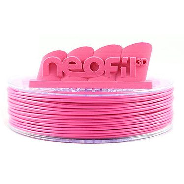 Neofil3D Bobine ABS 2.85mm 750g - Magenta