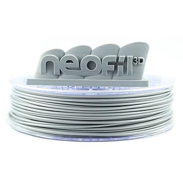 Neofil3D Bobine ABS 2.85mm 750g - Argent