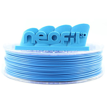 Neofil3D Bobine ABS 2.85mm 750g - Bleu ciel