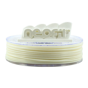 Neofil3D Bobine ABS 2.85mm 750g - Naturel
