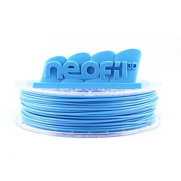 Neofil3D Bobine PLA 2.85mm 750g - Bleu Ciel