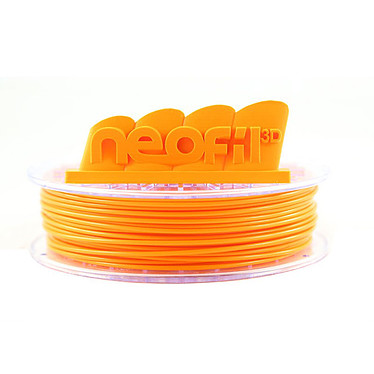 Neofil3D Bobine PLA 2.85mm 750g - Orange